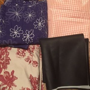 Other - Assorted BOGO cloth